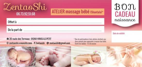 Zentaoshi bon atelier massage bebe majsept2017 1